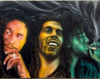 Moods of a Reggae Legend