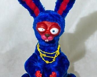 Puzaytser rabbit