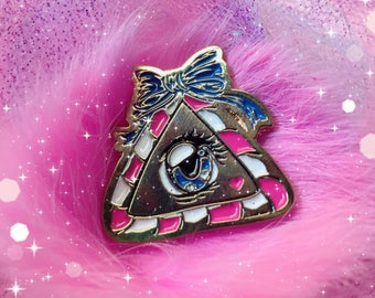 SPECIAL PRICE** Illumicandy PIN