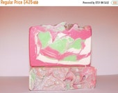 ON SALE Sweetie Hugs!  Homemade Soap ~ Handmade Soap ~ Scripture ~ Proverbs 31 ~ Christian Soap Business ~ Cold Processed ~ Feminine ~ Prett