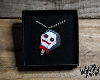 Necklace Gift Box (Add To Necklace Purchase)