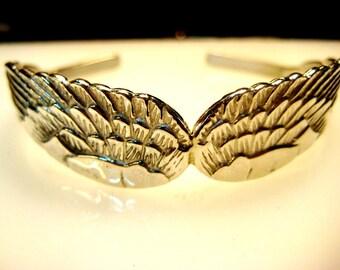 Bracelet 925 Silver wings