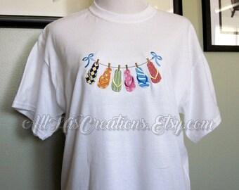 Summer tshirt | Etsy
