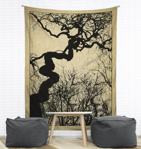 Wall Tapestry Home Decor : Mozartgrab hanging wall tapestry home decor dorm