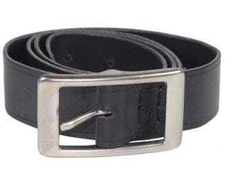 Leather Belt Trousers Bel Men Belt Men Leather Belt Black Belt Black Leather Belt