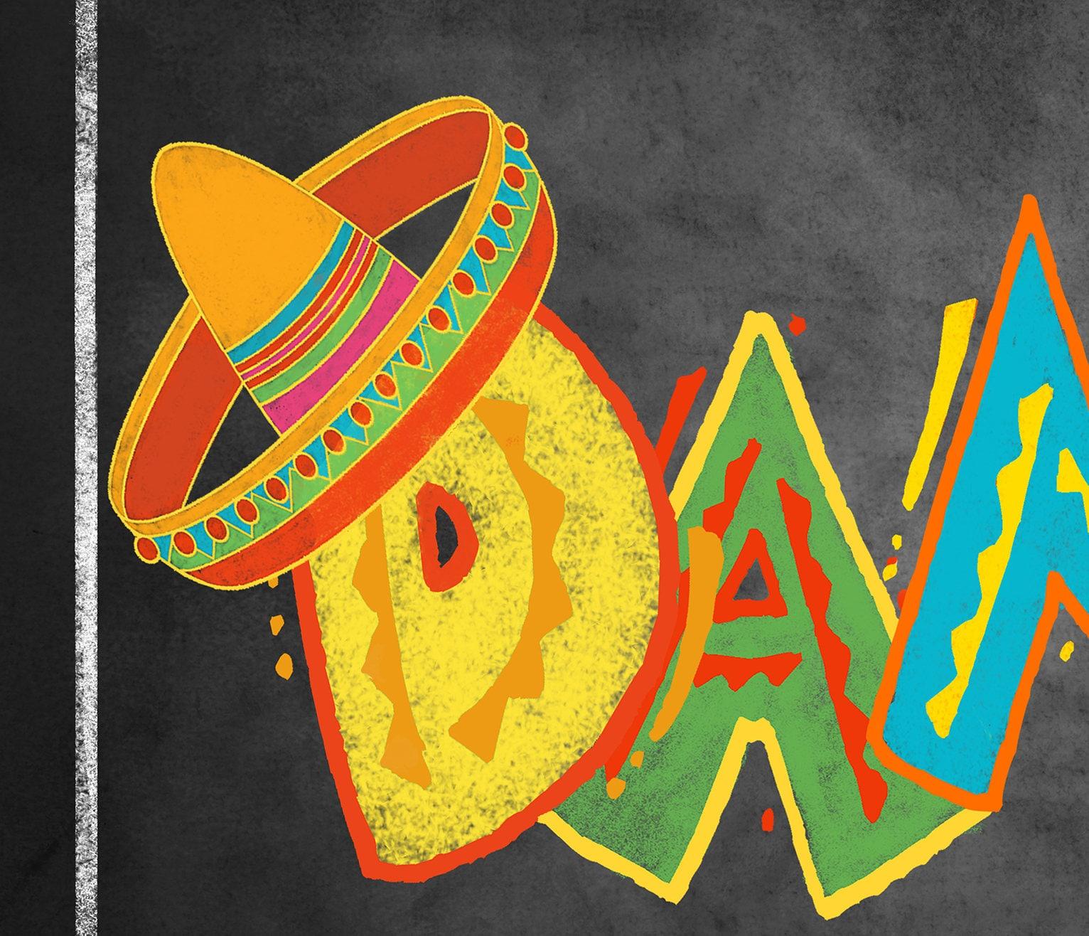Printable Fiesta Ladies Bathroom sign  Damas bathroom sign  dressing room  sign  Mexican party bathroom sign  Cinco de Mayo party decorations. Printable Fiesta Ladies Bathroom sign  Damas bathroom sign