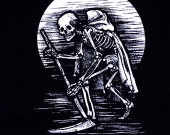 Tarot Death Patch | Patches | Punk Patches