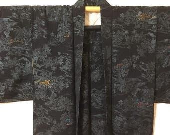 Kimono Jacket Etsy