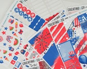 Matte - Presale -Stars & Stripes Foiled Limited Edition Kit, NO COUPON CODES on this listing! -- LE09