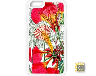 Galaxy S8 Case, S8 Plus Case, Galaxy S7 Case, Galaxy S7 Edge Case, Galaxy Note 5 Case, Galaxy S6 Case - Floral