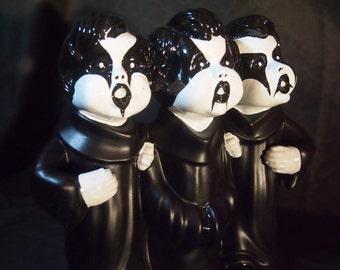 Immortal Choir Boys