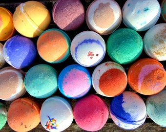 70 wholesale Large Tennis ball size bath bombs, wholesale bath bombs, bath bomb wholsale, Bulk Bath Bombs, Bath Bombs for Retail.