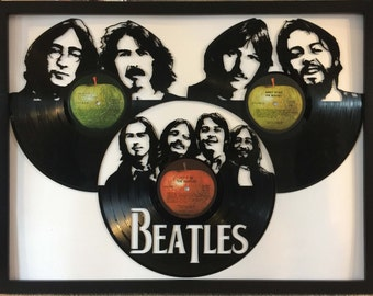 Beatles White Album Etsy
