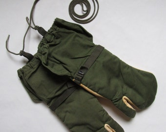 "Mittens; Hunting Mittens, Military Mittens, ""Trigger Finger"" Mittens - Illinois Glove Company"
