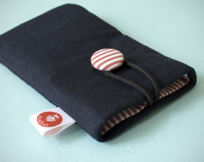 "Smartphone Cover ""ahoi!"" (545)"