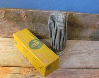 Vintage 1940's Rexall Symbol Ice Pack In Original Box
