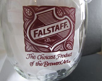 Falstaff Large Goblet Barware