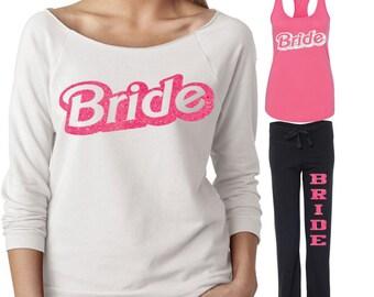 Bridal Set BARBIE BRIDE