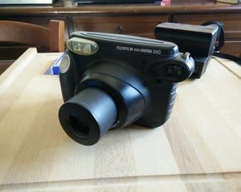 Vintage Fujifilm INSTAX camera 210
