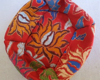 Custom Singing Bowl Pillow