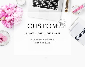 Just Logo Design - Quick & Easy