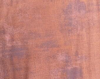 Moda Grunge Rum Raisin for Moda Fabrics