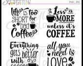 60% OFF Coffee Clipart, Coffee clip art, Coffee Lettering, Coffee Word Art, Lettering Clipart, Instant Download
