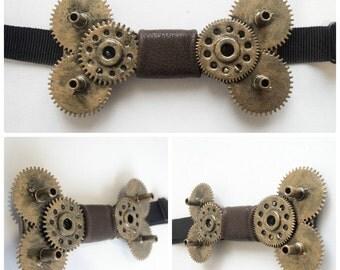 Bow tie steampunk fashion