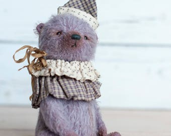Teddy bear Paul
