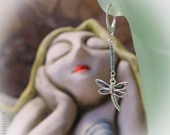 Dragonfly Bliss Earrings
