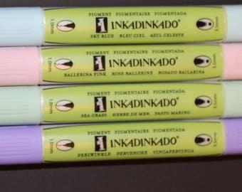 Inkadinkado Pigment Ink Pens