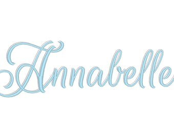 Scroll mini script Embroidery font MINI embroidery Font machine embroidery alphabet, monogram, caps, letters and numbers