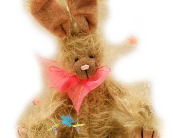 """Martha 18cm / 7"""" Bunny Pattern"""