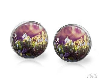 Earrings spring 53