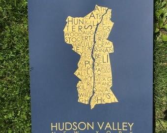 Hudson Valley NY - BLUUUUUEEE