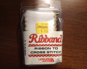Ribband in package