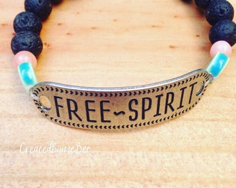 Free spirit, free your mind