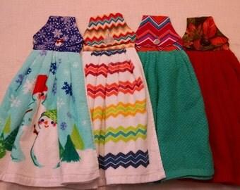 Kitchen Towels set of 4