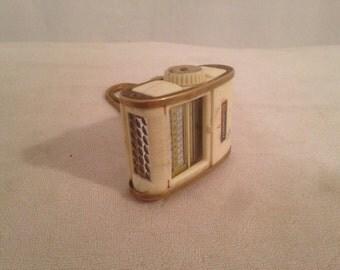 Old Color Finder camera Vintage Gossen SIXTOMAT light meter cell