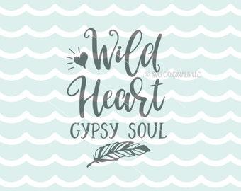 gypsy soul printable etsy. Black Bedroom Furniture Sets. Home Design Ideas