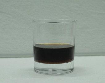 Personalized Whiskey Glass, Wedding Whiskey Glass, Scotch Glass, Rocks Glass, Custom Whiskey Glass,Engraved Personalized Whiskey Glass Gift