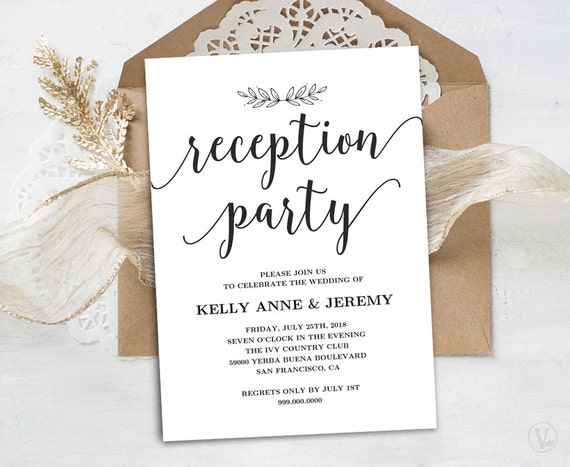 , free printable post wedding reception invitations, free printable wedding reception invitations templates, printable wedding invitations party city, wedding cards