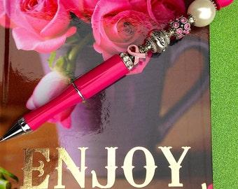 Breast Cancer Awareness Pink Hope Pen™