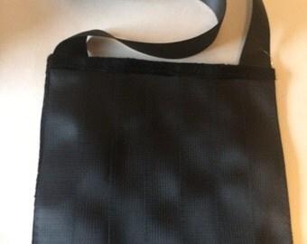 Seat belt Ipad/lap top carry case, seatbelt bag