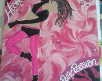 Heart & Soul Dancer