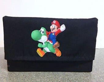 Nintendo Switch Dock Sock Cover. Screen Protector