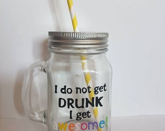 how to not get drunk when drinking