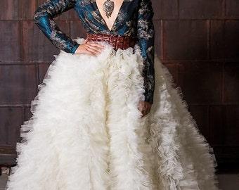 Mantiq Gown