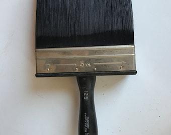 Vintage artist's brush NOS***FREE SHIPPING***