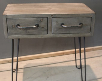 2 Drawer Hall Stand  (The Chidingly)